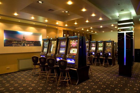 фото Гомель казино европа